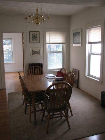 Apartment to Share near Porter/Davis Squares